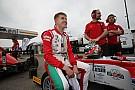 EUROF3 Juri Vips debutta nell'Europeo di F3 con la Motopark