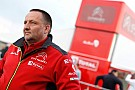 WRC Citroen WRC boss Matton quits to join FIA