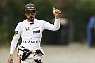 阿隆索将缺席摩纳哥大奖赛,参加印第安纳波利斯500