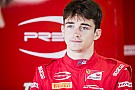 Leclerc pilotera pour Ferrari lors des essais privés en Hongrie
