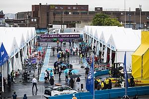 Formula E Qualifiche New York 1, sorteggiati i quattro gruppi per le qualifiche