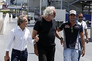 Formula 1 Son dakika McLaren'ın ardından Renault da Sainz'la ilgileniyor