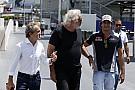 McLaren'ın ardından Renault da Sainz'la ilgileniyor