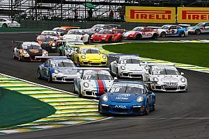 Porsche Últimas notícias Piquet e Allgaier são destaques da fase endurance da Porsche