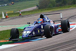Carlin to run DeFrancesco in Euroformula Open