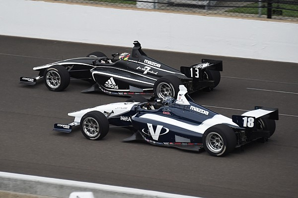 IndyCar Breaking news Juncos Racing to enter this year's Indy 500