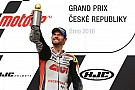 GALERI: Podium MotoGP Brno 2006-2016