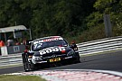Juncadella named Mercedes DTM reserve