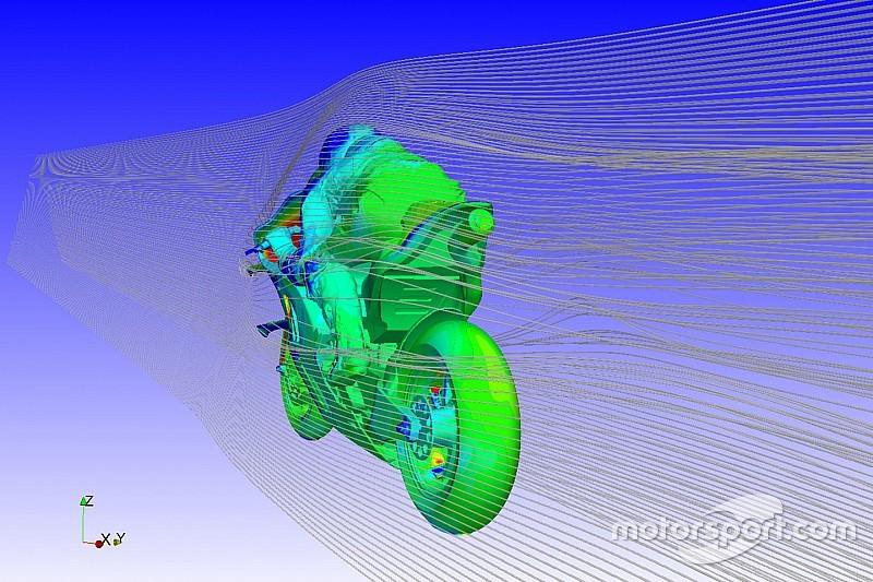 Kembangkan aerodinamika anyar, Ducati manfaatkan manekin