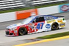 Allmendinger takes JTG to phenomenal runner-up finish