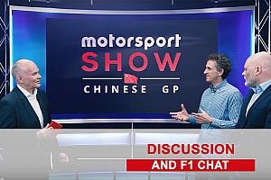 Speciale Ultime notizie Esce allo scoperto il nuovo Motorsport Show di Motorsport.tv