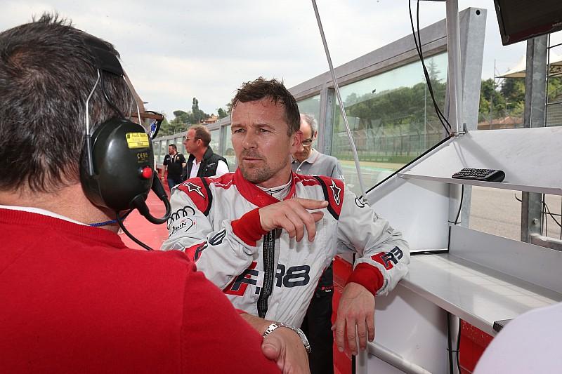 Sarà ancora Marcel Fässler a difendere i colori Audi nell'appuntamento del GT Italiano del Mugello