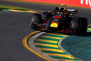 Formula 1 Breaking news Verstappen says mistake cost him front row slot
