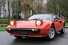 Vintage All'asta la Ferrari di Villeneuve del