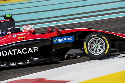 GP3: Hubert completeert line-up ART