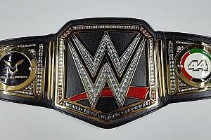 Hamilton se llevará un cinturón de la WWE