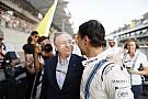 Феліпе Масса отримав роль у FIA
