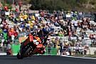 Moto2 Moto2バレンシア決勝:オリベイラ3連勝で来季に手応え。中上は7位