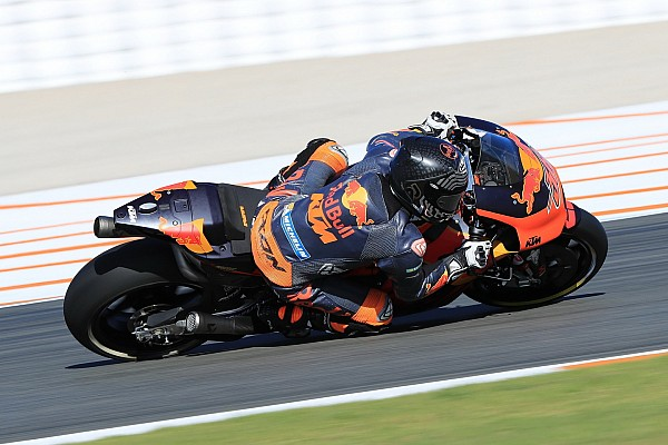 Kallio disappointed to miss out on full-time KTM ride