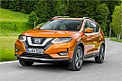 Nissan X-Trail Facelift 2018 im Test