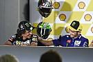 MotoGP Morbidelli: Não acho que Rossi me orientará como antes