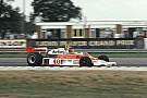 Перша гонка Жиля Вільньова у Формулі 1