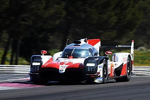 WEC Test Prologo, le Toyota volano: Conway abbassa il primato della Porsche