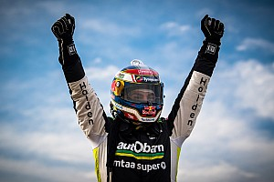 Supercars Race report Tasmania Supercars: Lowndes wins first race in 623 days