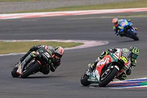 MotoGP Statistiques Stats - Les pilotes indépendants prennent le pouvoir