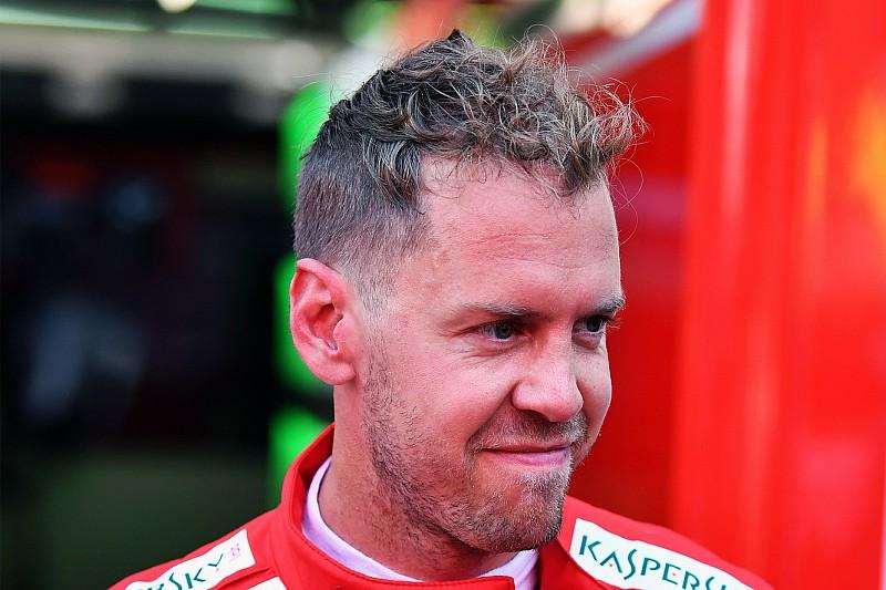 Vettel nyerte a Német Nagydíj időmérőjét, Hamilton csak a 14.