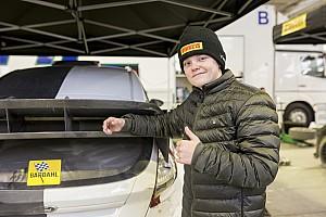 WRC Ultime notizie Oliver Solberg pronto al debutto nel WRC2. Correrà con Petter in Galles?