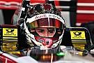 Формула E Абта лишили победы во второй гонке Формулы Е за неверные стикеры