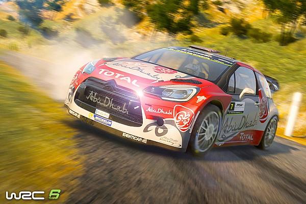 Sim racing Noticias VIDEO: eSports WRC final en vivo