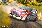 Sim racing Un adolescente francés se lleva la final de los eSports de WRC