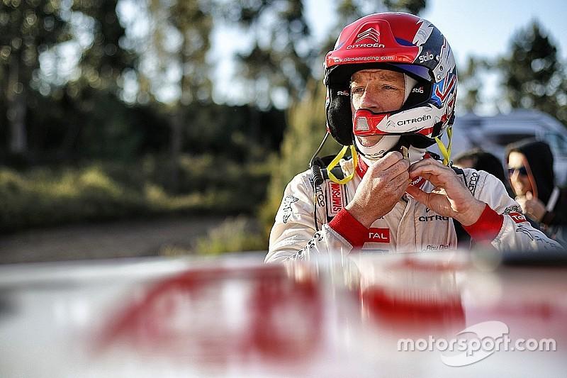 Уволенный из Citroen Мик стал кандидатом на место в Toyota в 2019 году