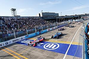 Formule E Nieuws Meer details over 'hyperboost' systeem Formule E onthuld