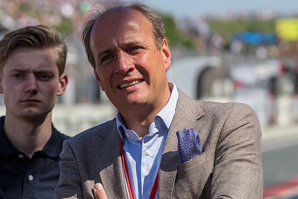 Algemeen Interview Van Eerd hoopt in 2019 Jumbo Racedagen te overtreffen