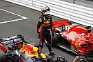 Las mejores fotos del GP de Mónaco de F1 2018