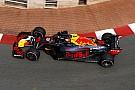 Formule 1 Verstappen erkent dat pole en zege het doel zijn voor Monaco