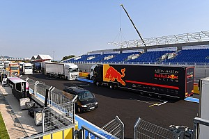 The unknowns F1 faces with its first ever triple-header