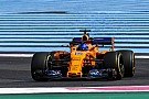 Formula 1 Alonso hopes Paul Ricard misery not
