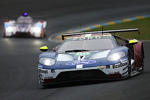 """Jeroen Bleekemolen met Ford GT naar Le Mans: """"Echt een topdeal"""""""