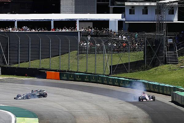 Formule 1 Steiner sur les commissaires:
