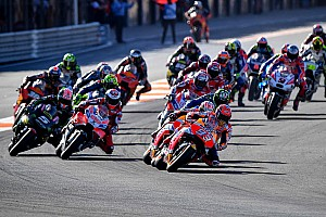 Preview MotoGP Grand Prix van Valencia: Op jacht naar de laatste strohalm