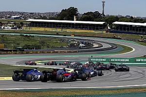 Confira os horários para o GP do Brasil de Fórmula 1