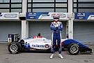 Formule 3 Quand Vaillante fait son retour à Macao!