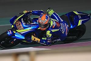 MotoGP Intervista Rins: