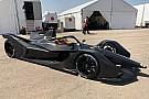 Nove equipes completam teste com novo carro da F-E