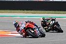Dovizioso: Austin confirms Ducati weakness