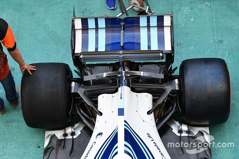 Formula 1'i tanıyalım: Süspansiyon